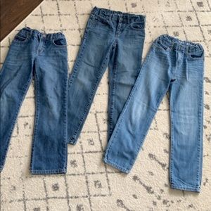 Childrens Place boys jeans size 7